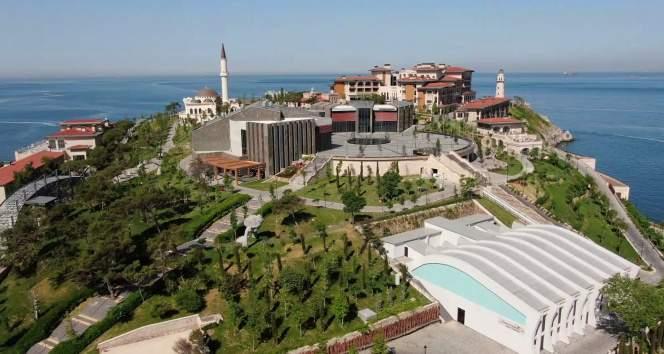 Demokrasi ve Özgürlükler Adası, 27 Mayıs'a hazır
