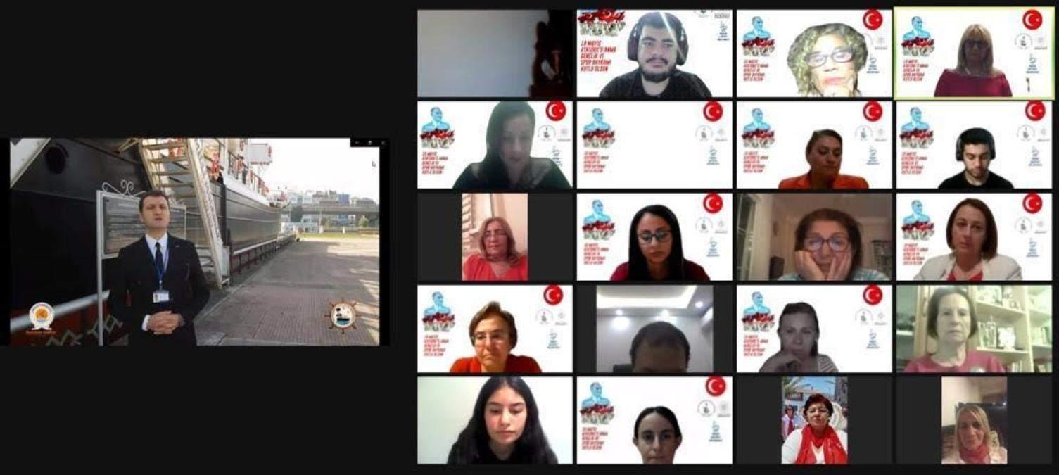 Dijital kaçış oyunu ile 19 Mayıs ın hikayesini anlattılar