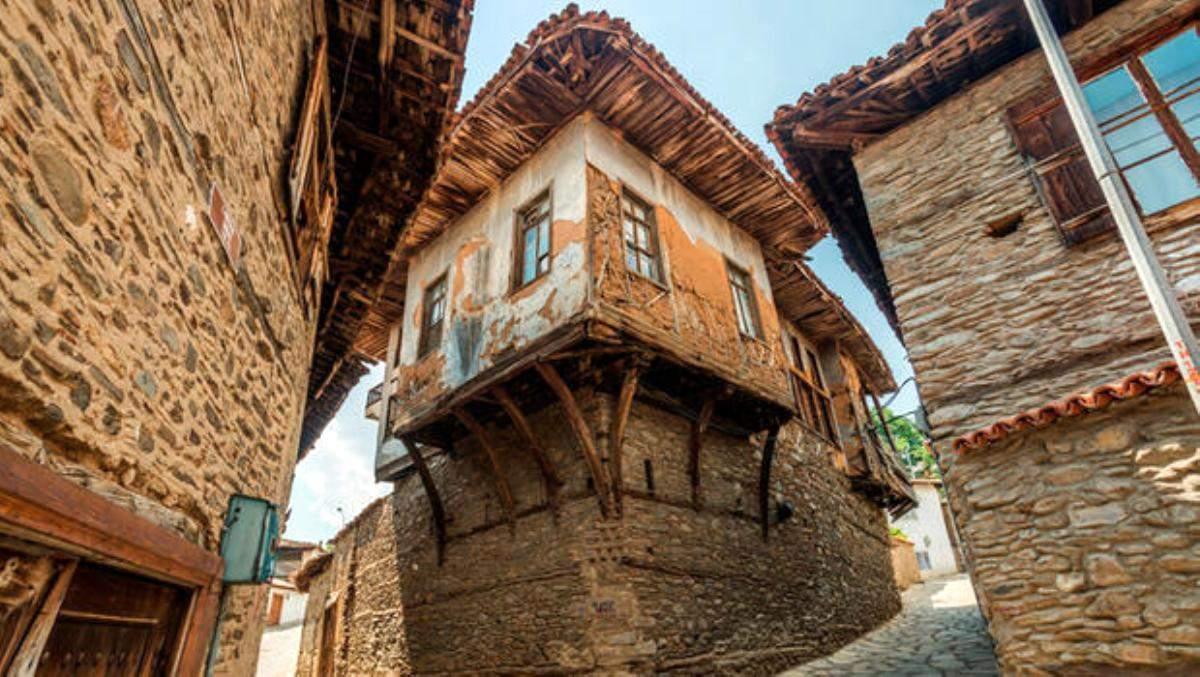 Dünya kültür mirası İzmir le büyüyecek