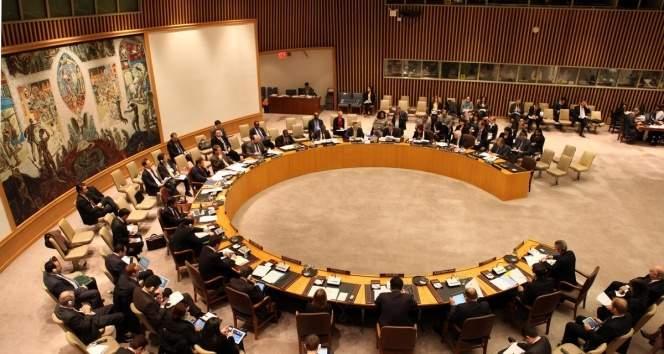 Fransa, Mali için BM Güvenlik Konseyi'ne acil toplantı çağrısında bulundu