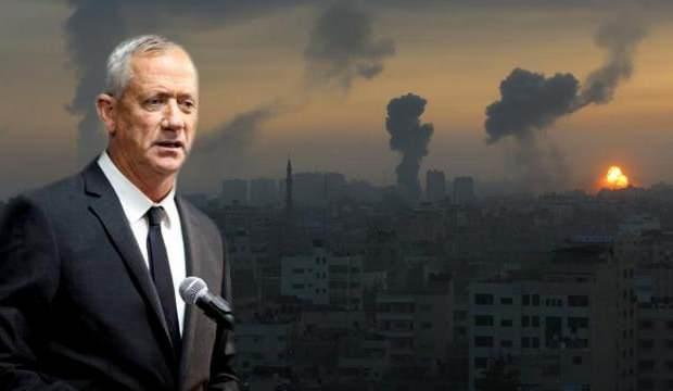 İsrail Savunma Bakanı: Gazze'ye saldırılar sürecek