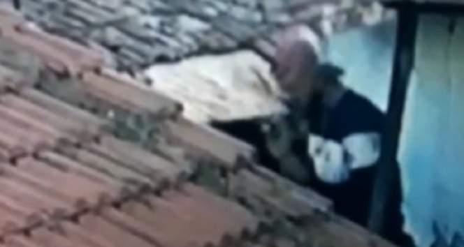 İzmir'de polise yakalanan hırsızdan şok itiraf: 'Uyuşturucu satın almak için çalıyorum'