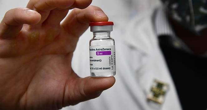 Japonya'dan AstraZeneca ve Moderna aşılarının kullanımına yeşil ışık