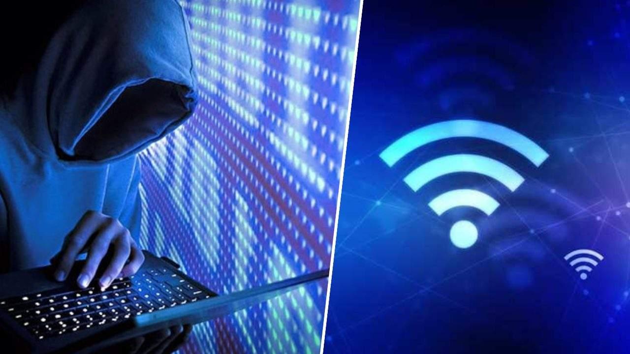 Korkutan açık! Milyonlarca Wi-Fi ağı tehlikede