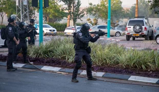 Lid kentinde sokağa çıkma yasağı ilan edildi
