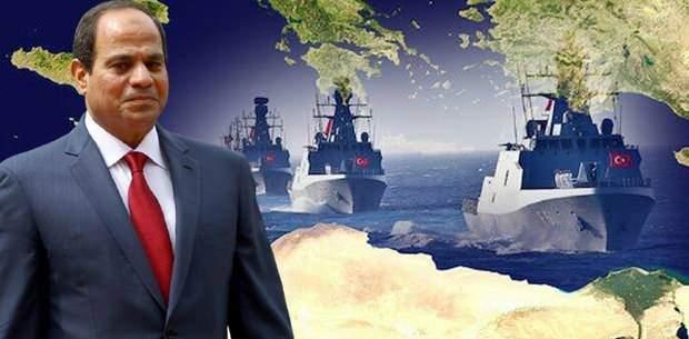 TÜRKİYE'DEN MISIR KARARI: ANKARA NATO'DAKİ VETOSUNU GERİ ÇEKTİ