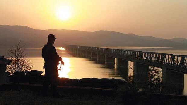 MSB duyurdu: Yasa dışı yollarla Yunanistan'a geçmeye çalışan FETÖ mensubu kişiler yakalandı!