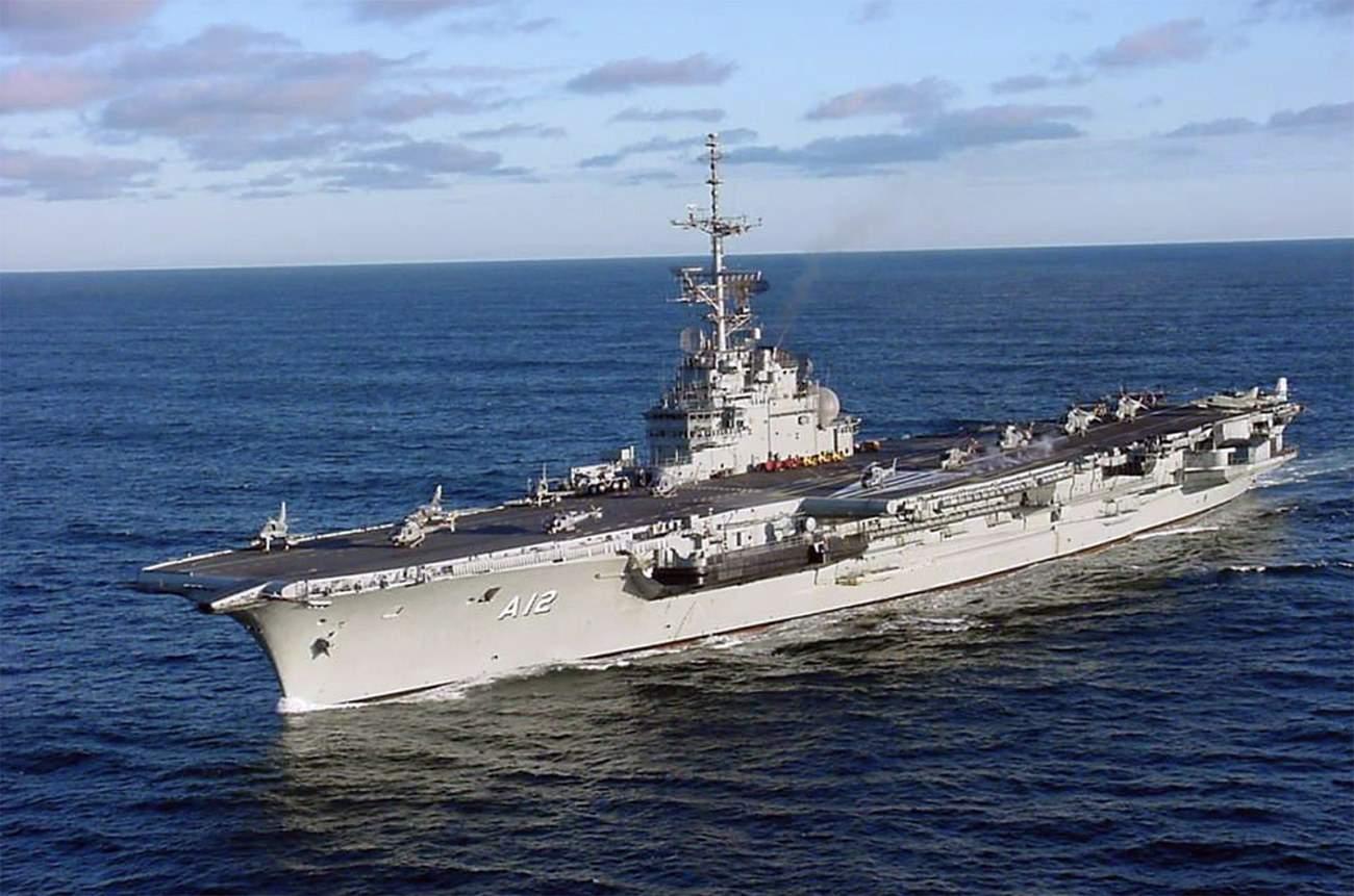 Başkan Soyer Aliağa'da sökülecek dev gemiyle ilgili konuştu: Çevre ve Şehircilik Bakanlığı'na henüz ön bildirim başvurusu yapılmamış