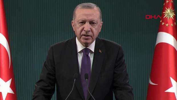 Son dakika haberi… Cumhurbaşkanı Erdoğan'dan aşı pasaportu açıklaması!