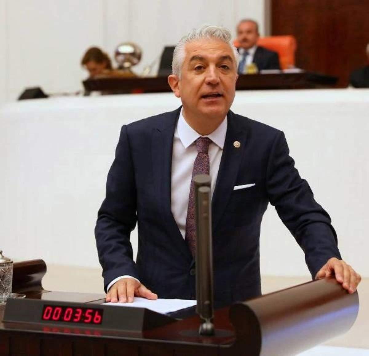 Son dakika haberi | Milletvekiline şantaj davasında sanıkların tahliye talepleri reddedildi