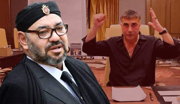 Son Dakika Haberi: Sedat Peker'i tutuklayıp BAE'ye teslim eden ülkeyi açıkladı