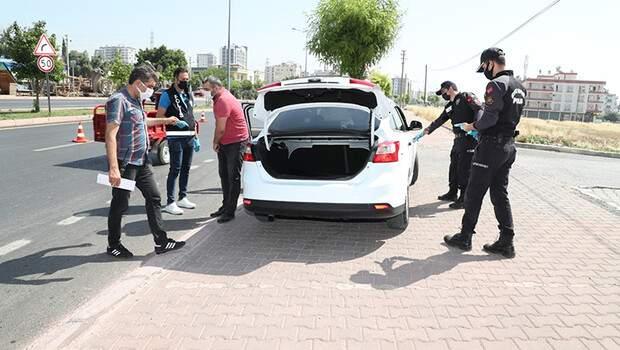 Son dakika… İçişleri Bakanlığı duyurdu: Huzurlu Sokaklar uygulamasında 767 aranan kişi yakalandı