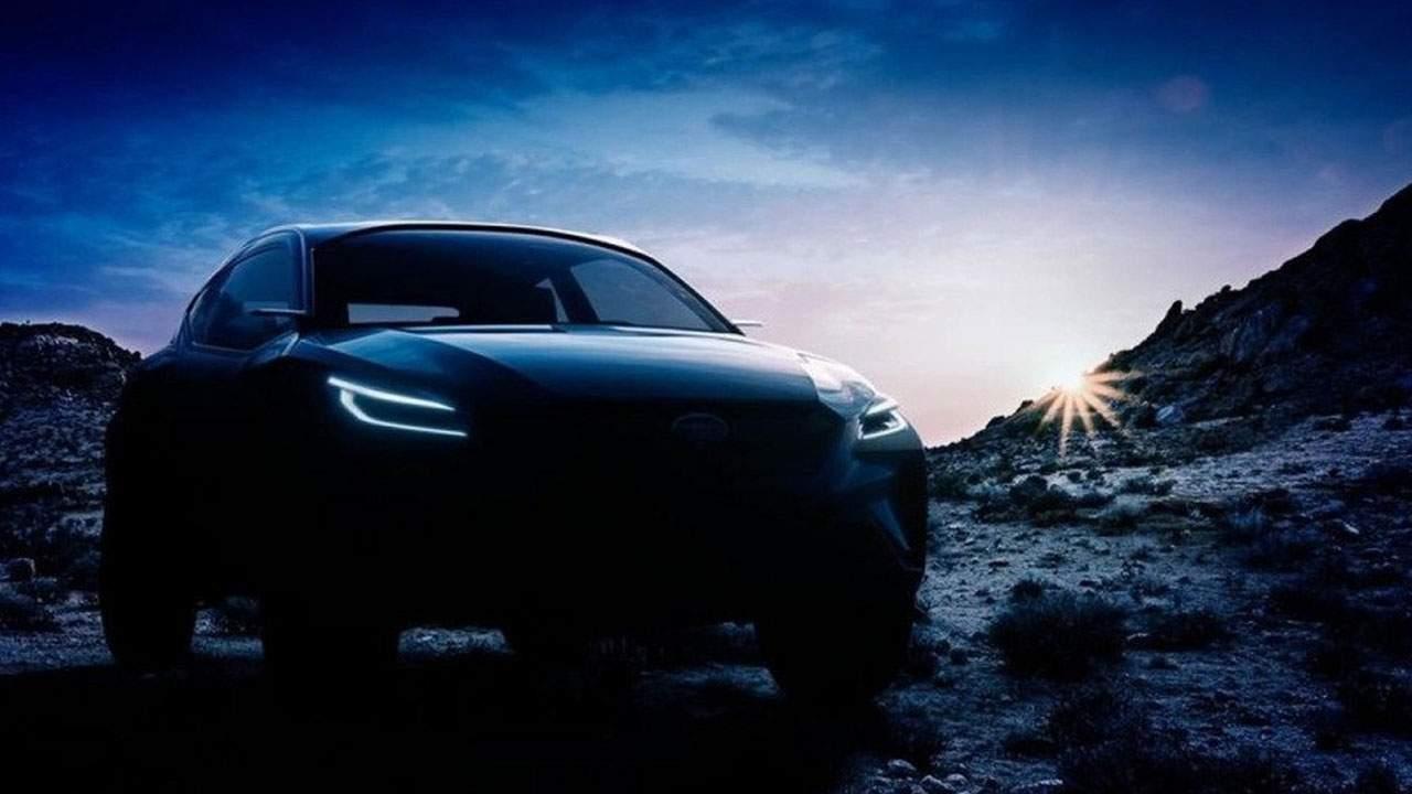 Subaru ilk elektrikli otomobilini tanıttı