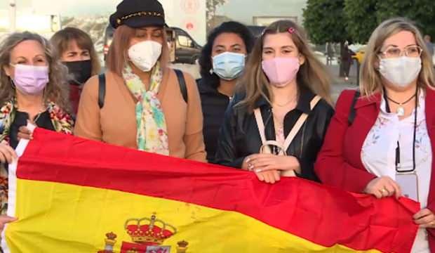 Turizm seferberliği için İspanyol heyet Türkiye'de