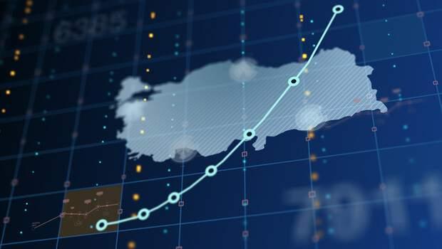 Türkiye ilk çeyrekte yüzde 7 büyüdü! İşte uzmanların görüşleri