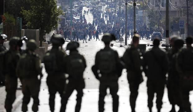 Üçüncü intifada mı geliyor?
