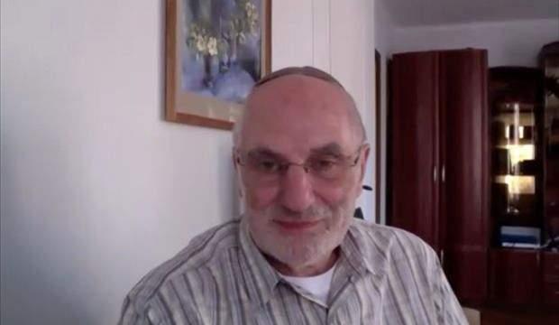 Yahudi tarihçiden İsrail'e suçlama: Kurban değil fail!
