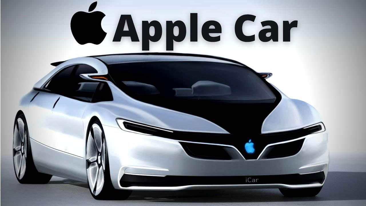 Apple'dan elektrikli otomobil projesi için önemli transfer