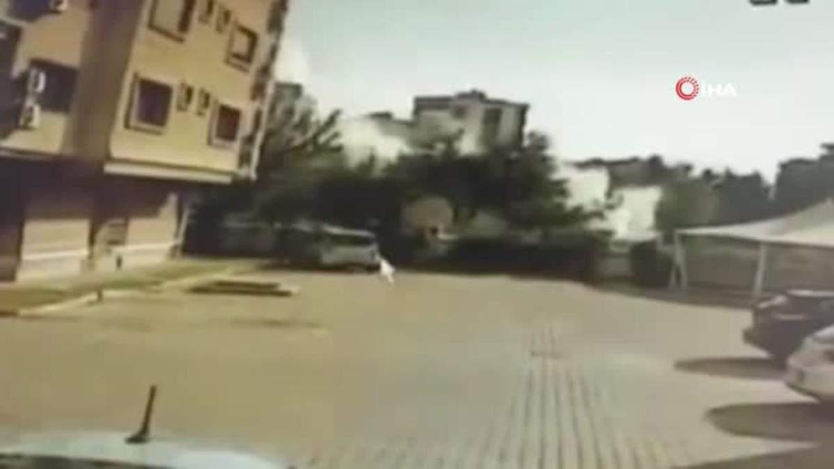 11 kişiye mezar olan Yağcıoğlu Apartmanı, 1975 Yönetmeliği ne bile aykırı yapılmış