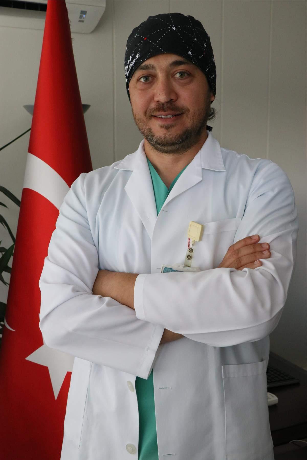 32 gün arayla 2 kez Kovid-19 geçiren doktordan vatandaşlara