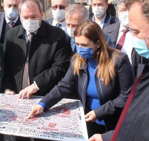 """CHP İzmir Milletvekili Kılıç: """"Deprem mağdurlarının haklı talepleri karşılansın"""""""