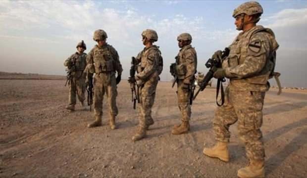 ABD'nin Orta Doğu'dan asker, uçak ve hava savunma sistemlerini çekeceği iddiası