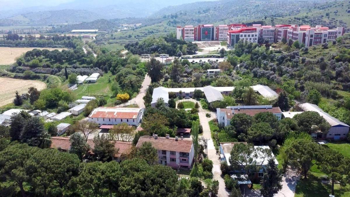 ADÜ Ziraat Fakültesi nden BİLSEM projesine destek