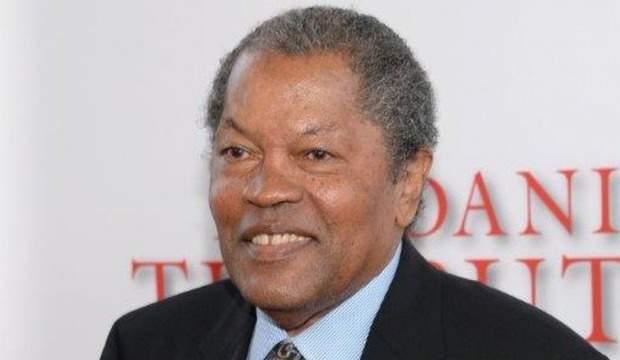 Aktör Clarence Williams III hayatını kaybetti