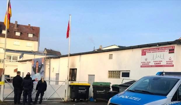 Almanya'da camilerin fişlendiği ortaya çıktı