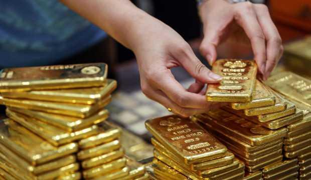 Altın fiyatlarındaki sert düşüşün nedeni belli oldu