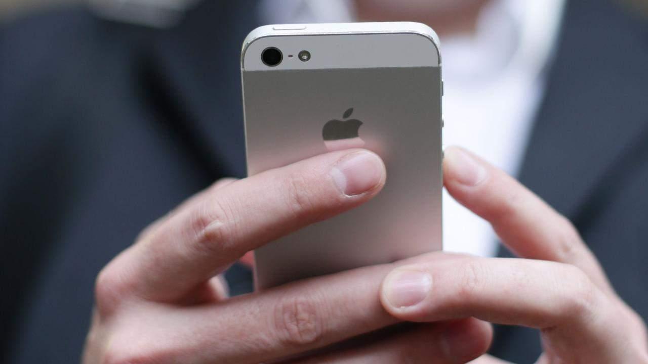 iPhone kullanıcıları için kritik bir hata tespit edildi