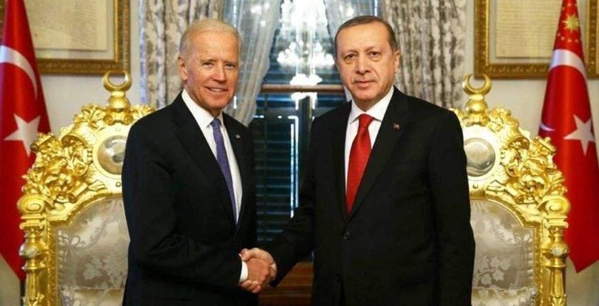 Biden'ın Türkiye'yi hedef göstermek için elinde kalan tek kurşunu açıkladı