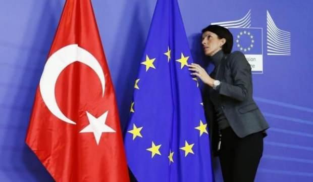 Brüksel'de AB zirvesi: Toplantının gündemi Türkiye