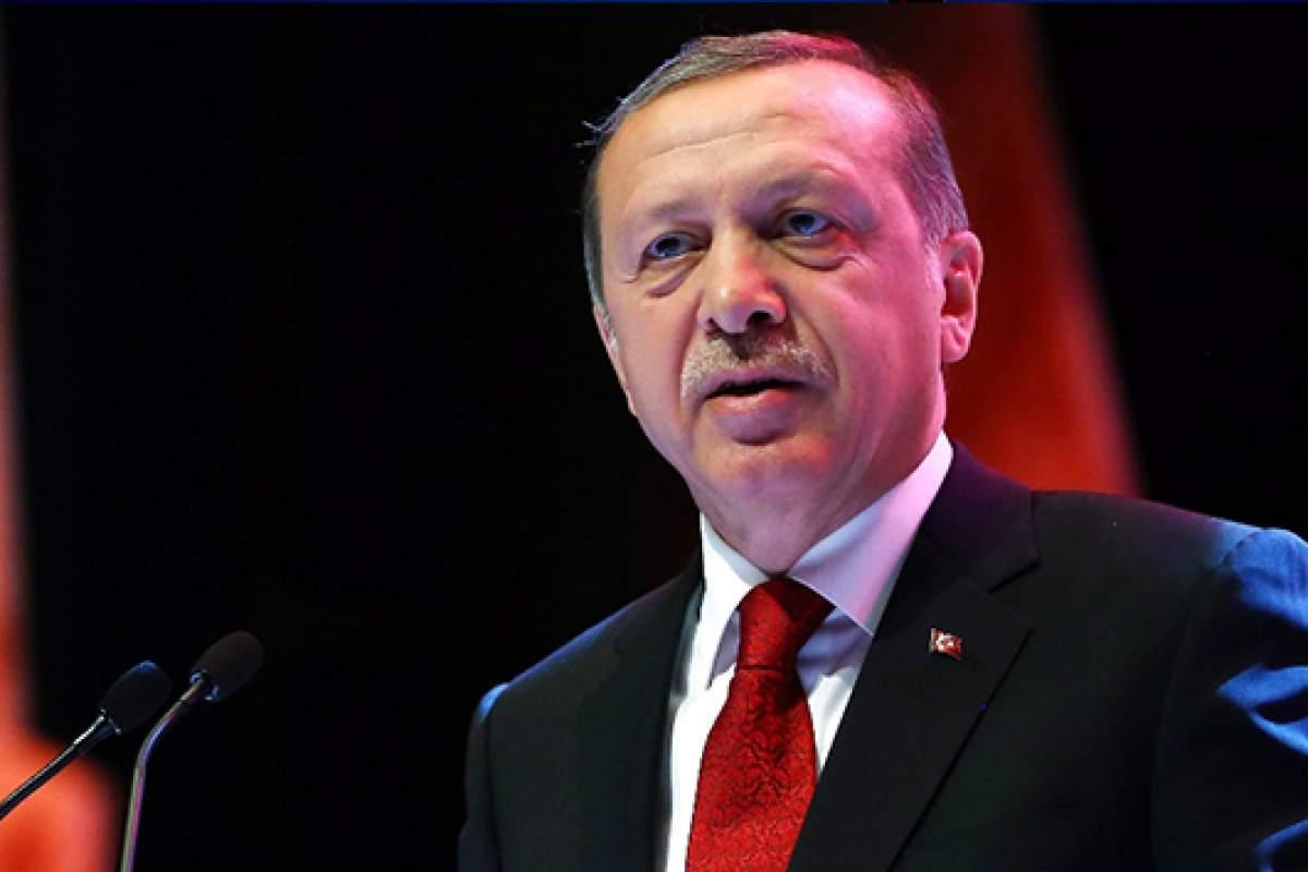 Cumhurbaşkanı Erdoğan Azerbaycan Meclisi'nde