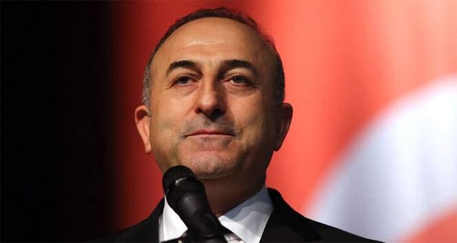 Dışişleri Bakanı Çavuşoğlu, Fransa'yı ziyaret edecek