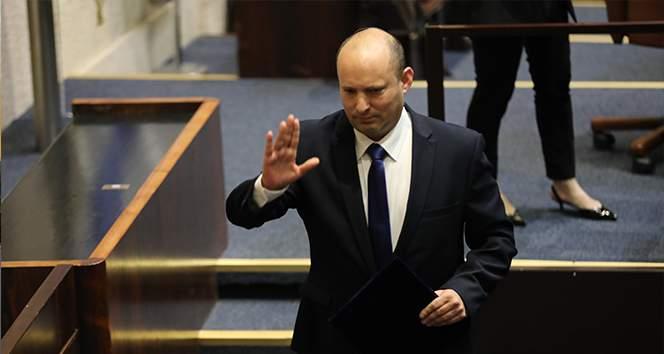 Dünya liderlerinden İsrail'in yeni Başbakanı Bennett'e tebrik