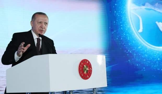 Erdoğan'ın doğalgaz müjdesinin ardından siyasilerden peş peşe mesajlar!