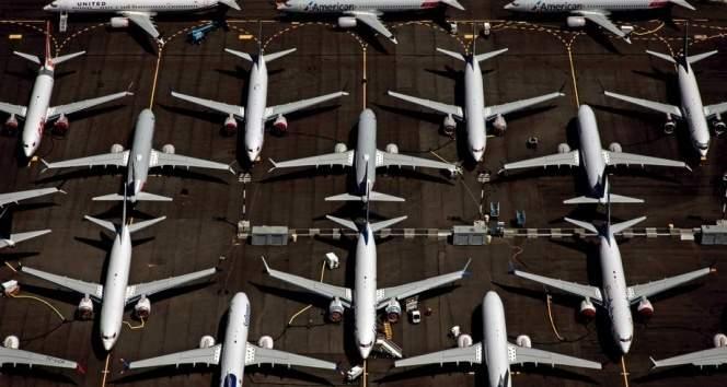 Fas, 15 Haziran'da uluslararası uçuşları yeniden başlatıyor