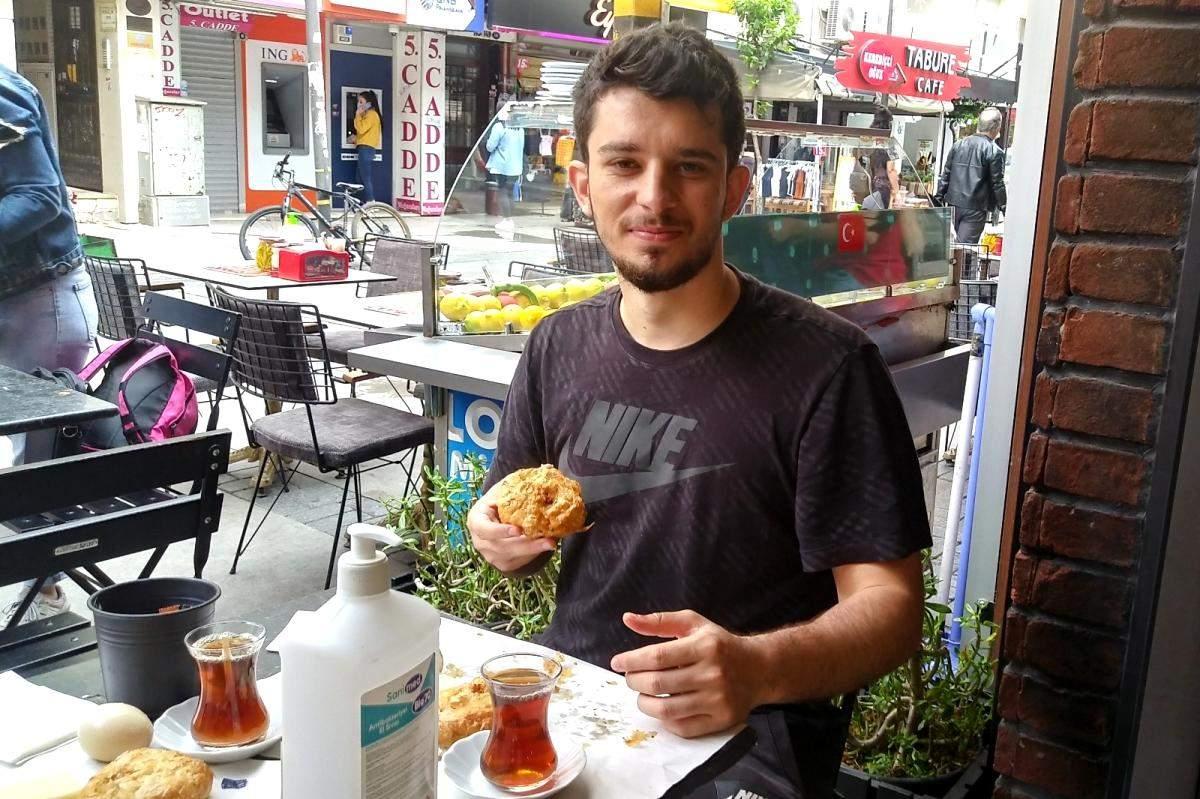 Genelge açıklandı, İzmirliler boyoz yemeye koştu