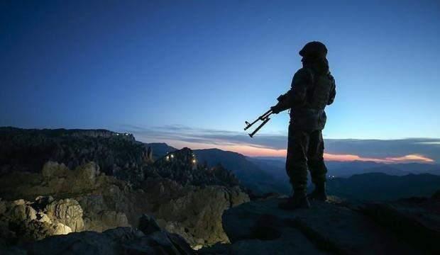 İçişleri: Bitlis'te 2 PKK'lı terörist etkisiz hale getirildi