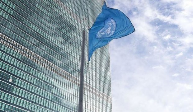İran'ın BM'de oy kullanma hakkı elinden alındı