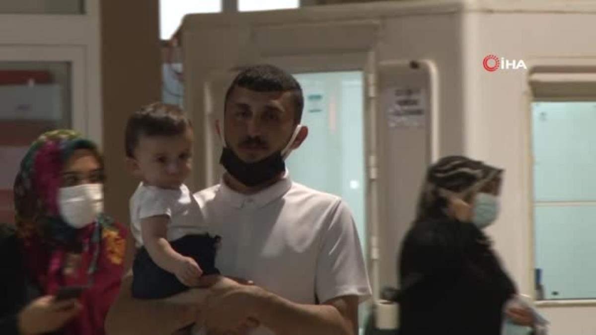 İzmir de şebeke suyu içen çocukların baygınlık geçirdiği iddiası