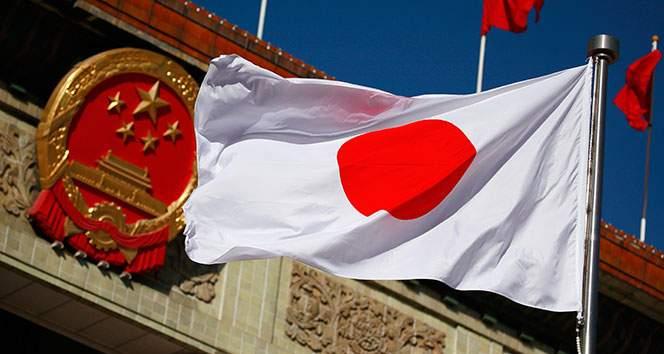 Japonya'dan Çin'e yanıt: