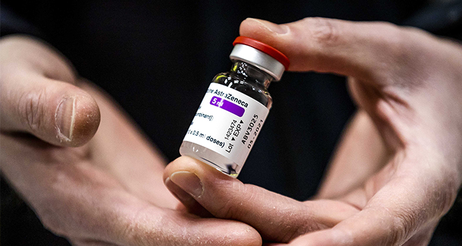 Japonya'dan Tayvan'a 1.24 milyon doz aşı yardımı
