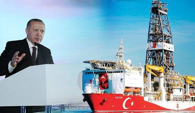 Keşifler Türkiye'nin elini güçlendirecek