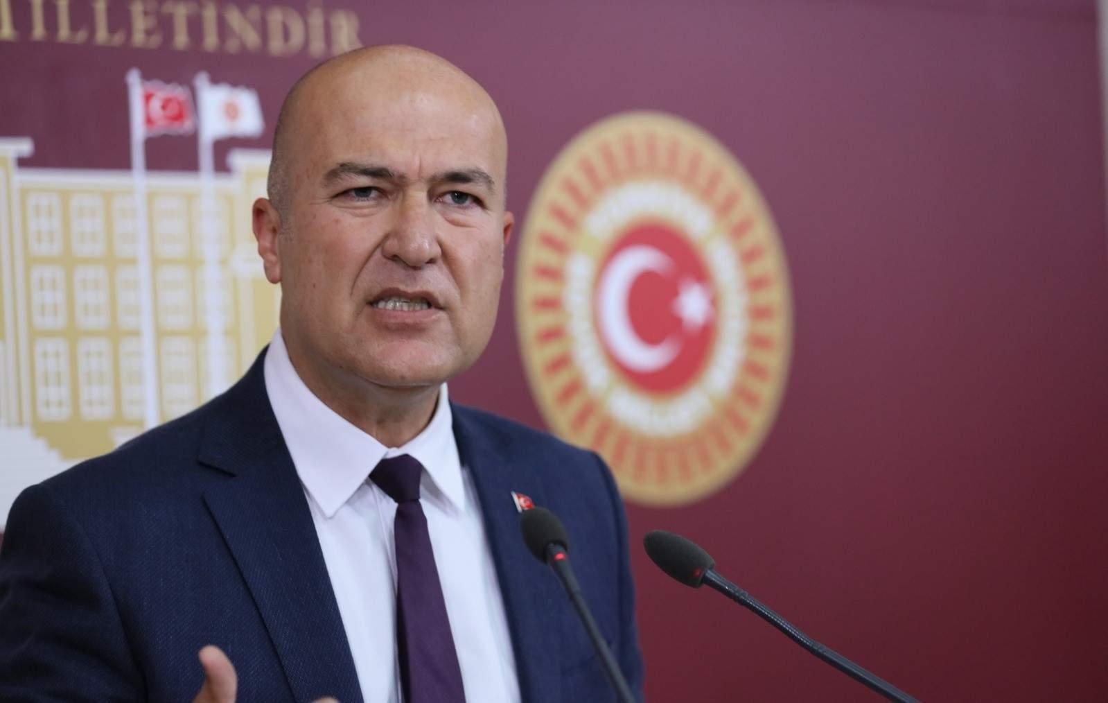 CHP'den Bakanlar için 'siyasi ahlak' teklifi