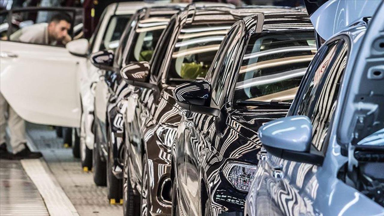 İşte Mayıs ayında en çok satılan otomobil markaları