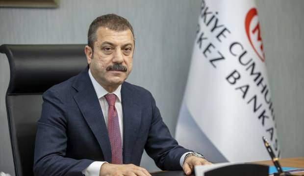 Şahap Kavcıoğlu: TL mevduat tarihi zirvede