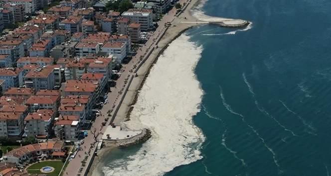 Salya akınıyla ilgili ilginç iddia…Adalar Bölgesi'ndeki fay hatları araştırılsın
