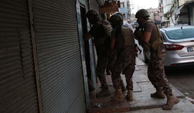 Samsun'da uyuşturucu ticaretinden 2 kişi tutuklandı